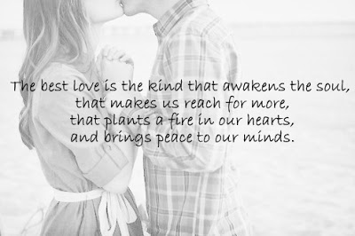 the best love is - nicholas sparks
